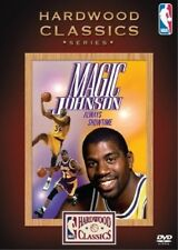 NBA Basketball - Magic Johnson: Always Showtime (DVD) NEU