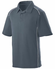 Augusta Sportswear Men's Moisture Wicking Sport Winning Streak Polo Shirt. 5091