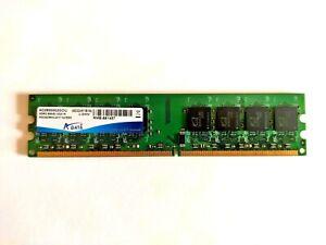 ADATA DDR2 Desktop RAM 800MHz 2GB