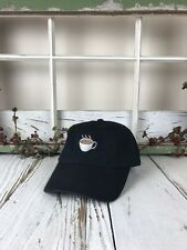 But First Coffee Cup Dad Hat Baseball Cap - Many Styles