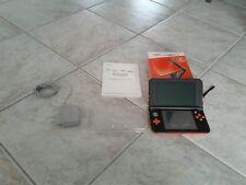 Nintendo New 3DS XL Orange Neuwertig OVP