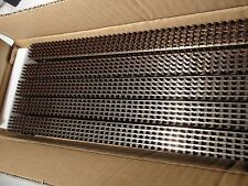 "HO ATLAS # 500 CODE 83 SUPER FLEX TRACK 36""(25) PCS BROWN TIES BIGDISCOUNTTRAINS"