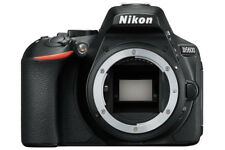 Nikon D5600 DSLR Body Fotocamera Digitale