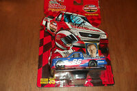 STACY COMPTON #86 ROYAL CROWN AUTOGRAPHED 1:64 SCALE RACING CHAMPIONS TRUCK (58)
