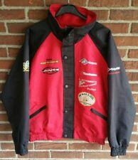 Jopa MX Motorrad Pit Jacke Team Brouwer XL Enduro Classic Eurol Fox Haan VMX SX