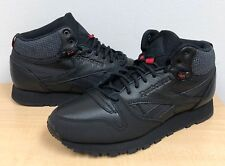 Reebok Classic Leather Mid In Men's