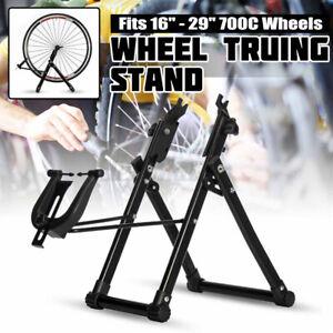 Road MTB Bike Wheel Truing Stand Bicycle Maintenance Home Mechanic Cycling Tools