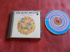 CD: THE WILD SWANS Space flower USA 1980's INDIE