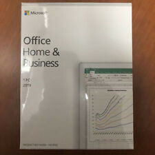 Microsoft Office Home and Business 2019 Windows PC ONLY