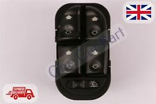 Brand New Ford Mondeo MK2 1996 > 2000 Electric Window Control Switch 97BG14A132A