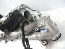 Turbocharger Mercedes biturbo 3.0 R6 A6560900380
