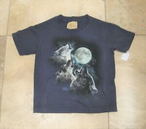 Children's T Shirts  Size  X-Large  (12 - 14)  Assorted Styles