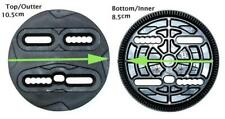 Replacement Discs For Snowboard Bindings 8.5 inner -10.5cm burton k2 style PRT3
