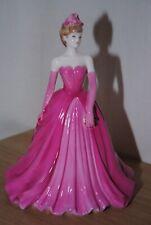 Coalport Evening At The Opera Figurine Limited Edition