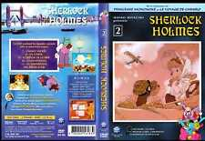 DVD Sherlock Holmes 2 | Anime | <LivSF> | Lemaus