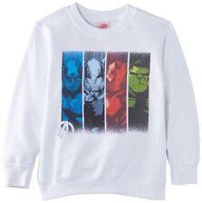Marvel Short Sleeve Sweatshirts for Men