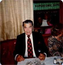 JACK DEMPSEY In-person Signed Photo