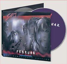 SILLY - FEBRUAR NEW CD