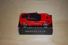 NAIAS Die Cast Corvette Stingray Model 2014