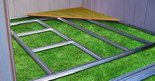 Arrow Sheds Foundation Floor Kit 8x6 or 10x6 (Fb106)