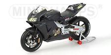 Honda RC211V  Testbike 2002 nera V.Rossi   122027946  1/12 Minichamps