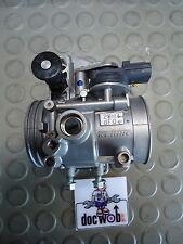 Suzuki RMZ450 2013 genuine used EFI injector throttle body assembly RM1129