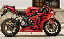 NIGHT FURY-Sport bike Graphics, motorcycle decals, stickers