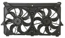 Spectra Premium Industries Inc CF12038 Radiator Fan Assy