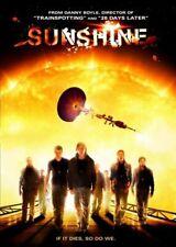 Sunshine [DVD] [2007] By Cillian Murphy,Rose Byrne,Alwin H. Küchler,Chris Gil.