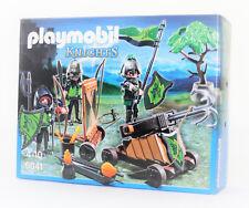 Playmobil 6041, Playmobil Ritter mit Katapult