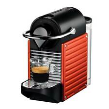 Cafetera Nespresso Krups Pixie Xn-3006 Roja
