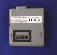 6 Batteries(Japan Lion7.4v5A TOP )For ZEBRA RW420 #CT17102-2,AK17463-005... eq