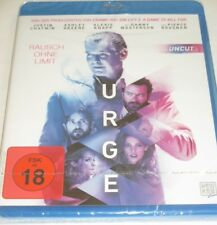 URGE - Blu-ray/NEU/OVP/Thriller/Pierce Brosnan/FSK 18