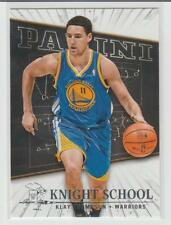 Klay Thompson 2013-14 Panini Knight School #2