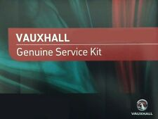 Genuine Vauxhall Astra H 1.4 and 1.6 Service Kit 95514709