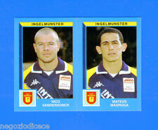 FOOTBALL 2000 BELGIO Panini-Figurina -Sticker n. 433 - INGELMUNSTER -New