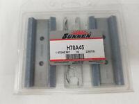 """T20-J45  Silicon Carbide Range 2/"""" to 2.2/"""" New Sunnen Stone Set"""
