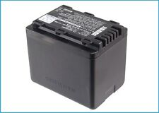 Li-ion Battery for Panasonic HC-V100 SDR-H85K HDC-SD40 SDR-S50K HC-V500M HDC-HS6