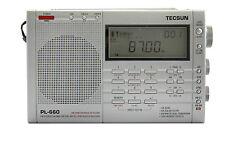 TECSUN Pl-660 Portable Shortwave FM Am World Radio Compact Receiver