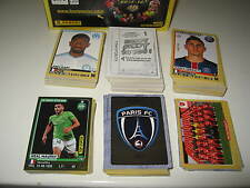 50 VIGNETTES NEUVES SANS DOUBLE PANINI FOOT 2016