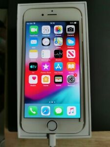 iPhone 6 64GB Gold, Unlocked sim free Excellent condition GRADE AAA