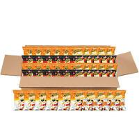 Cheetos Popcorn Variety Pack (0.63 oz., 50 pk.) Cheddar and Flamin' Hot flavors