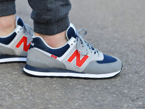 New Balance ML574SO2 Men's Sneakers