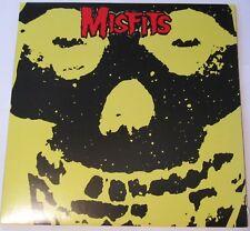 MISFITS - S/T LP Collection 1 PLAN 9 CAROLINE COMPILATION DANZIG Horror Punk EX+