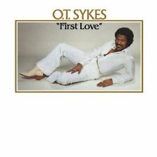 O.T. SYKES - First Love - LP 1981 Everland