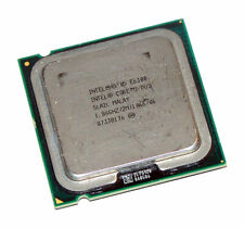 Intel HH80557PH0462M Core 2 Duo E6300 1.86GHz Socket T LGA775 Processor SLA2L