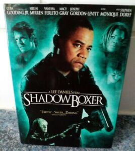Shadowboxer DVD [2006] - Region 1