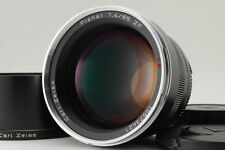 [TOP MINT] Carl Zeiss Planar T* 85mm F/1.4 ZF for Nikon ai-s ais from Japan #136