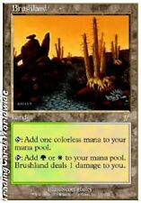 Brushland // NM // Seventh 7th Edition // engl. // Magic the Gathering