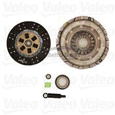 New Valeo Clutch Kit 52755201 for Toyota